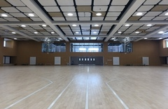 北京昌平健身俱乐部