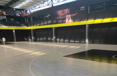 南阳篮球俱乐部