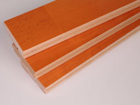枫桦木体育木地板