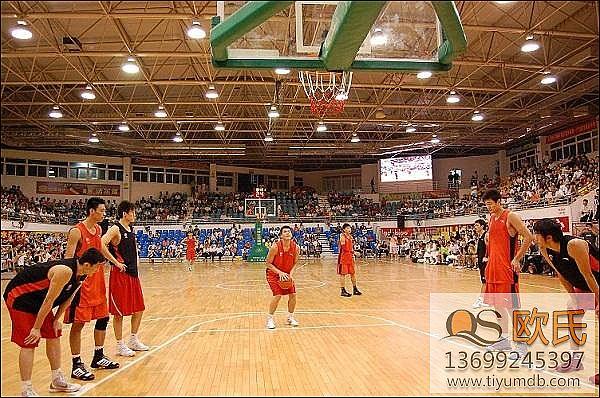 篮球馆地板打滑的疑问解答