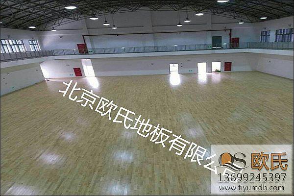 舞蹈地板和运动地板的区别有哪些