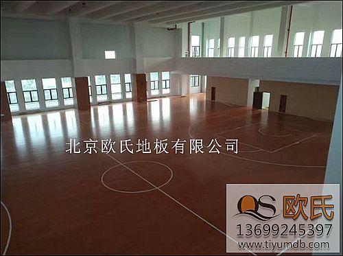 篮球木地板价格受哪些因素影响?