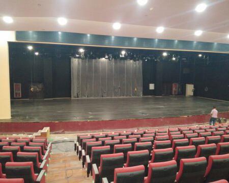 舞台场馆木地板