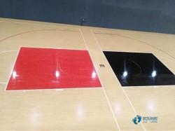 寻求篮球场馆木地板哪个牌子的好
