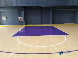 哪有篮球馆木地板哪种牌子好