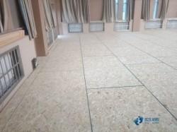 用什么篮球场地木地板安装公司